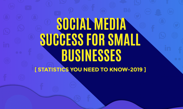 Social Media Success for Small Businesses: Statistics You Need to Know (2019)